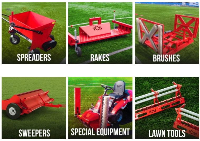 Artificial turf tools Blog