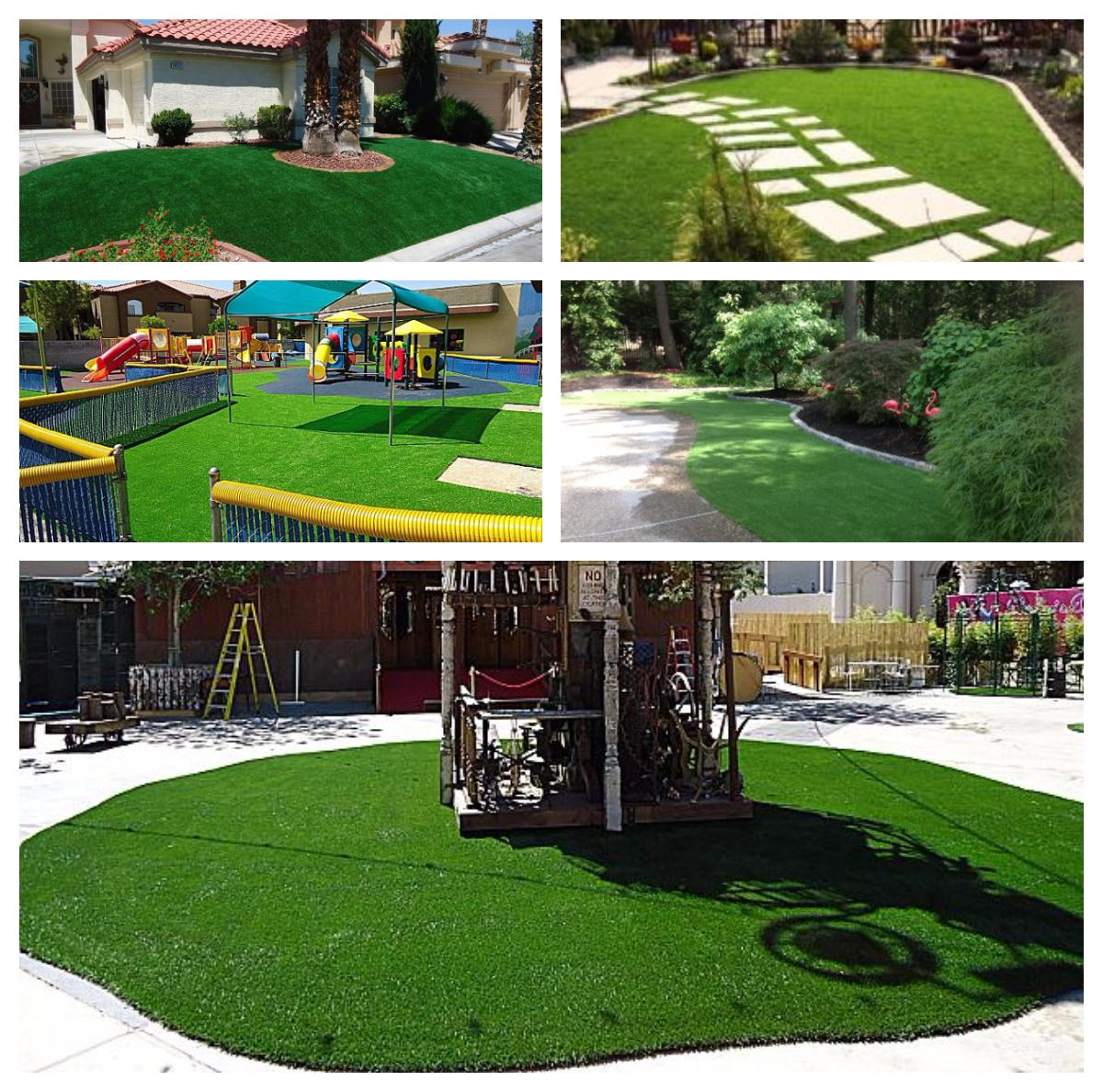 Leisure artificial grass Blog